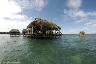 Bocas del Toro, Urlaub - Luxusimmobilien zum Kauf oder zur Miete