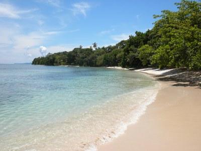 Panama - Natur, Strand, Leben, Sonne