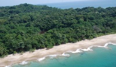 Pearl Islands, Verzaubernd - Strandimmobilien zum Kauf oder zur Miete